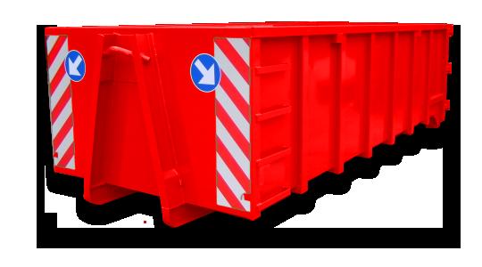 Location de container sur bruxelles for Prix container bruxelles